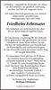 Friedhelm Fehrmann