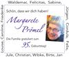 Margarete Prömel
