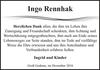 Ingo Rennhak