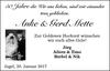 Anke Gerd Mette