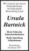 Ursula Bartnick
