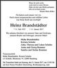 Heinz Brandstädter