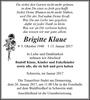 Brigitte Klaue