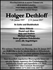 Holger Dethloff
