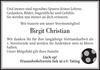 Birgit Christian