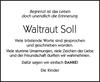 Waltraut Soll