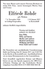 Elfriede Rohde