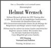 Helmut Wrensch