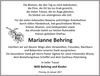 Marianne Behring
