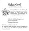 Helga Groß