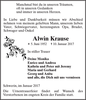 Alwin Krause