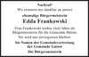 Edda Frankowski