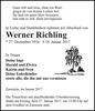 Werner Richling