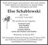 Else Schablewski