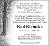 Karl Klemcke