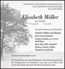 Elisabeth Möller