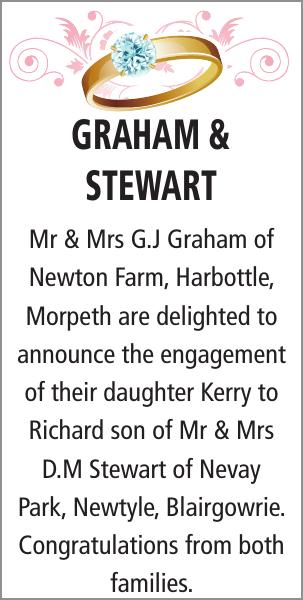 Graham : Engagement