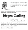 Jürgen Garling