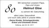 Helmut Gloe