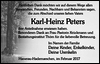 Karl-Heinz Peters