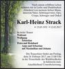 Karl-Heinz Strack