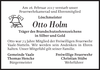Otto Holm