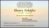 Henry Schäfer