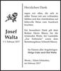 Josef Walta