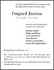 Irmgard Jastrau