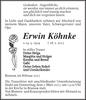 Erwin Köhnke