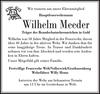 Wilhelm Meeder