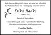 Erika Radke