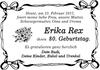 Erika Rex