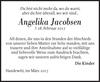 Angelika Jacobsen
