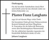 Franz Langhans