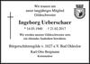 Ingeborg Ueberschaer