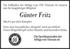 Günter Fritz