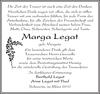 Marga Legat