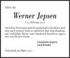 Werner Jepsen
