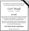 Carl Maaß