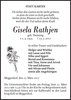 Gisela Rathjen