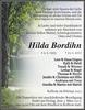 Hilda Bordihn