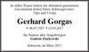 Gerhard Gorgas