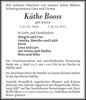 Käthe Booss