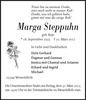 Marga Steppuhn