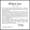 Helmut Arps