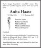 Anita Haase