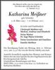 Katharina Meißner