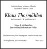Klaus Thormählen