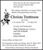Christa Trottnow